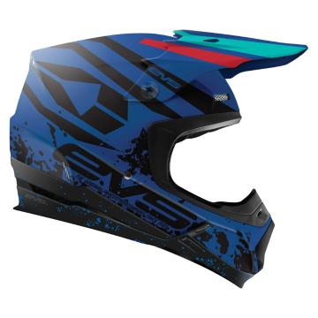 EVS T5 Grappler Helmet - ECE