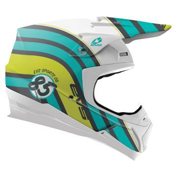 EVS T5 Cosmic Helmet - ECE
