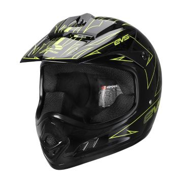 EVS Youth T3 Pinner Helmet - ECE