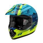 EVS Youth T3 Works Helmet - ECE