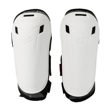 EVS Option Elbow Guard Youth - White