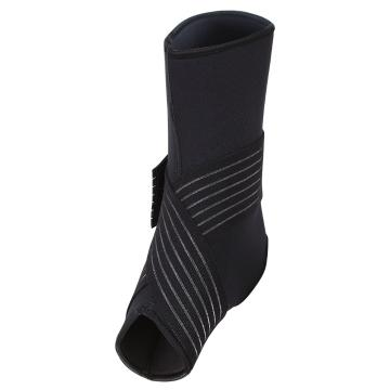EVS AS14 Ankle Stabiliser - Black