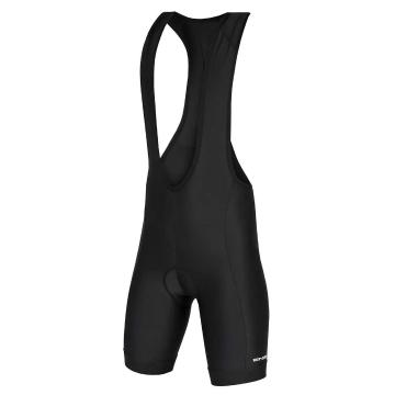 Endura Xtract Bibshorts II - Black