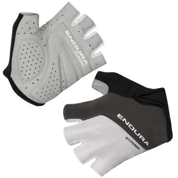 Endura Hyperon Mitts II - White