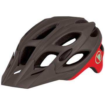 Endura Hummvee Youth Helmet - Grey