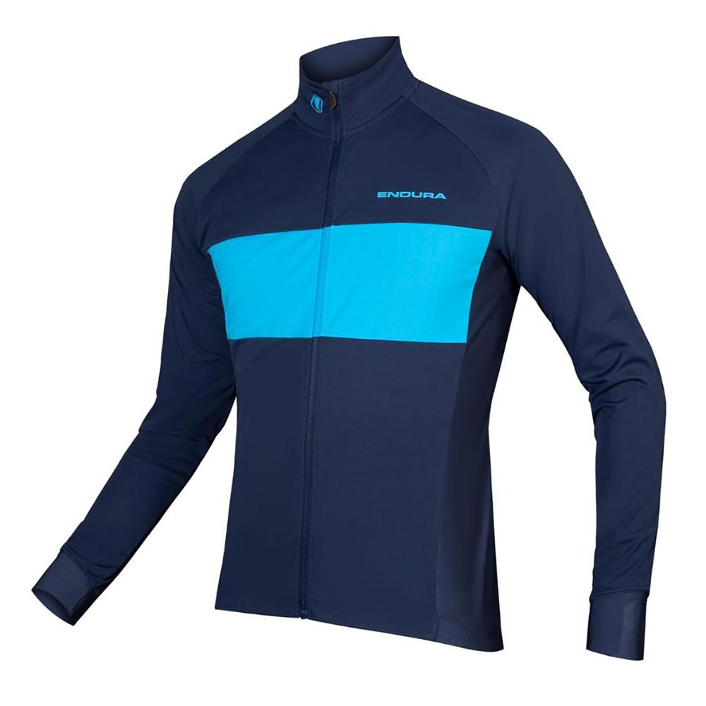 FS260-Pro Jetstream Long Sleeve Jersey II