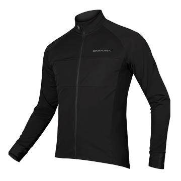 Endura FS260-Pro Jetstream Long Sleeve Jersey II - Black