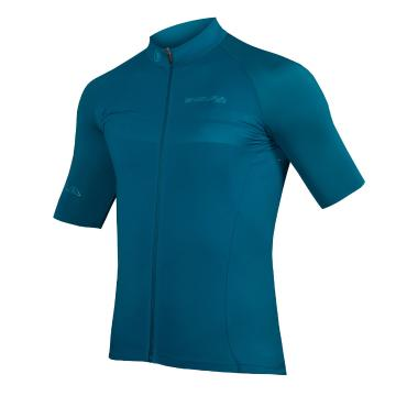 Endura Pro SL Short Sleeve Jersey II - Kingfisher