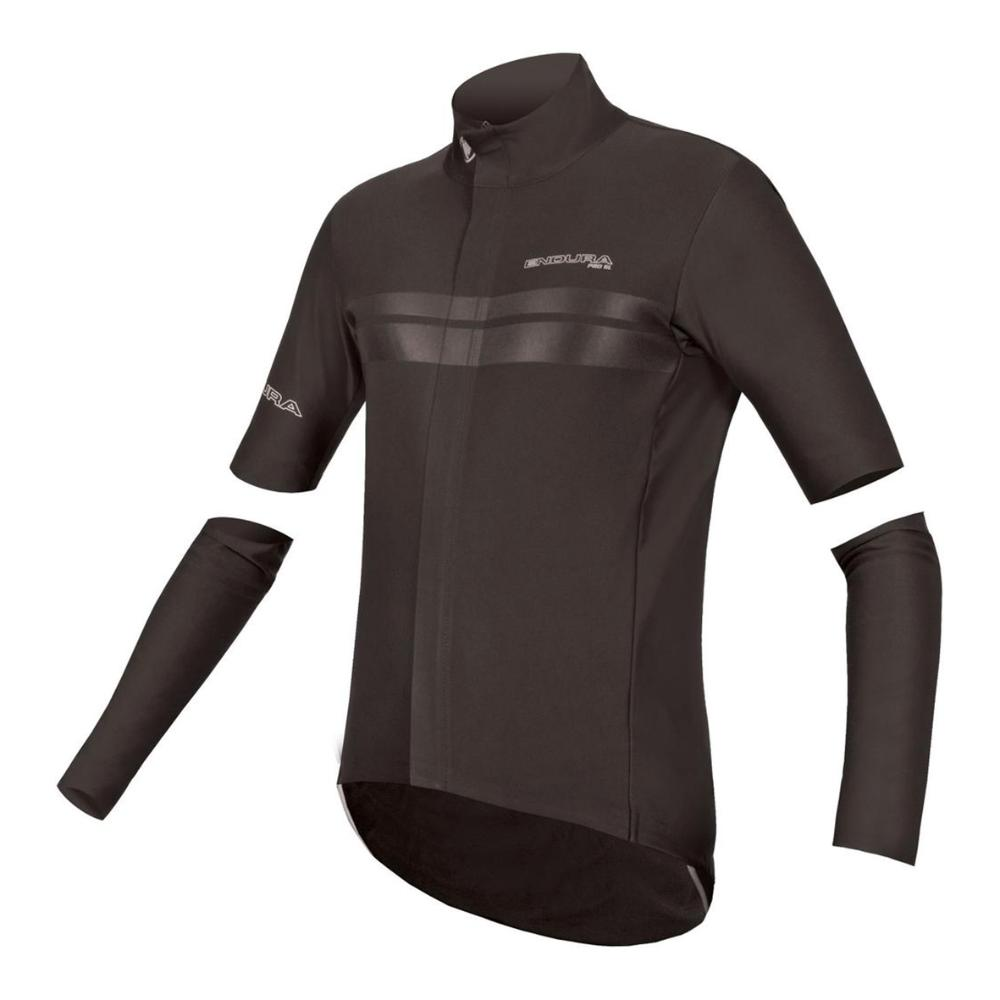 Pro SL Classics Jersey II with Armwarmers