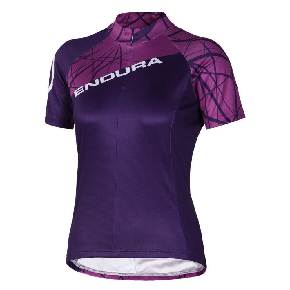 Women's Singletrack Cycle Jersey