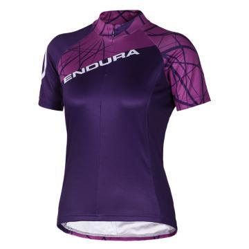 Endura Women's Singletrack Cycle Jersey