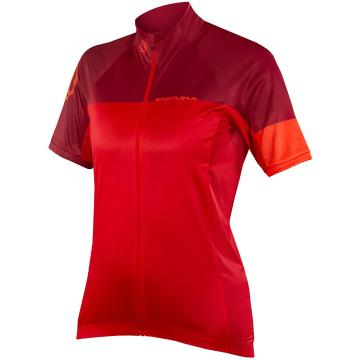 Endura Women's Hyperon Short Sleeve Jersey II