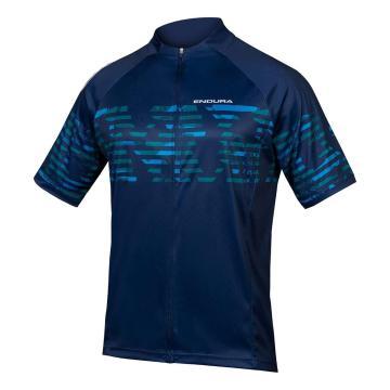 Endura Hummvee Ray Short Sleeve Jersey II
