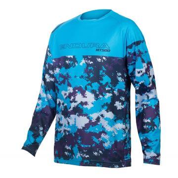Endura Kids MT500 JR Long Sleeve Jersey