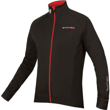 Endura FS260-Pro Jetstream Long Sleeve Jersey - Black