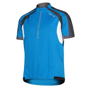 Endura Hummvee Short Sleeve Cycle Jersey