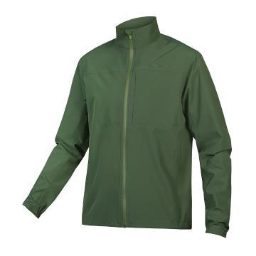 Endura Hummvee Lite II Waterproof Jacket - Forest Green