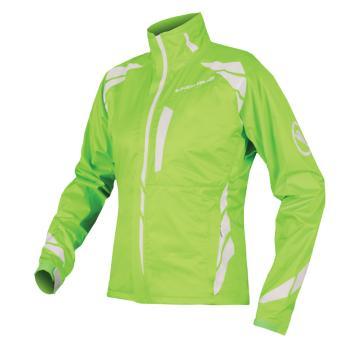 Endura Women's Hi Vis Luminite II Jacket