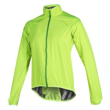 Endura Men's Xtract Jacket - Yellow