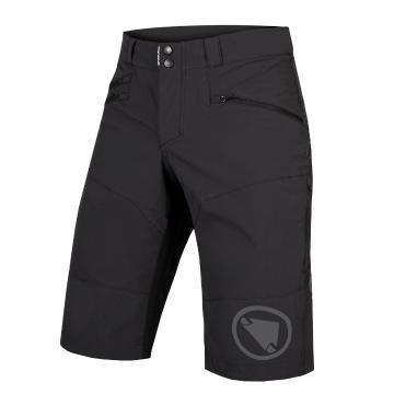 Endura SingleTrack Shorts II - Black