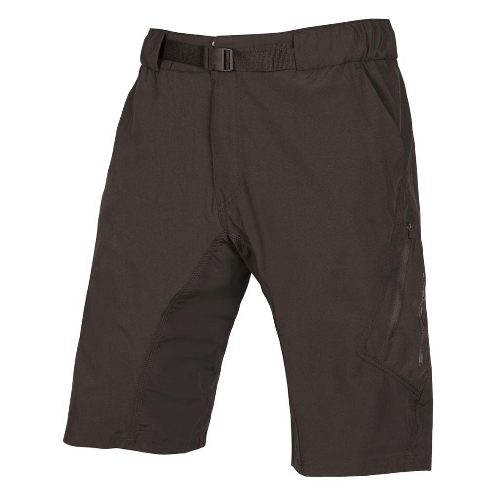 Hummvee Lite Shorts II with Liner
