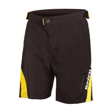 Endura Kids MT500JR Short - Black