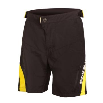 Endura 2019 Kids MT500JR Short - Black