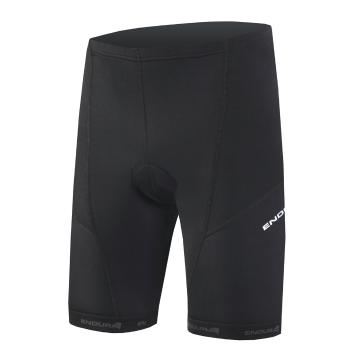 Endura Kid's Xtract Shorts (400 Kids Gel Pad) - Black