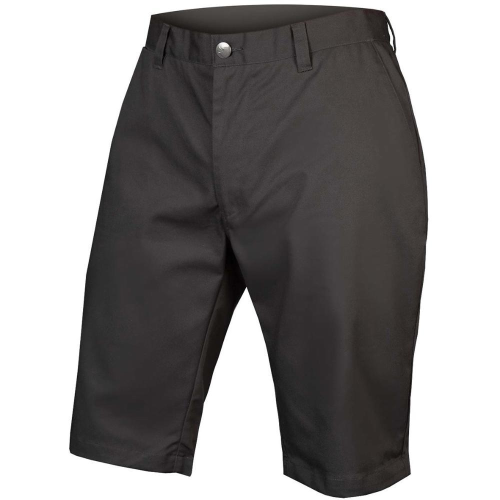 Hummvee Chino Short with Liner Shorts