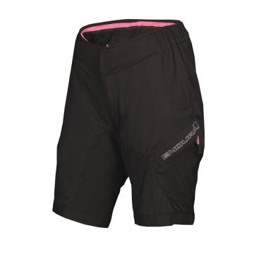 Endura Women's Hummvee Lite Bike Shorts - Black