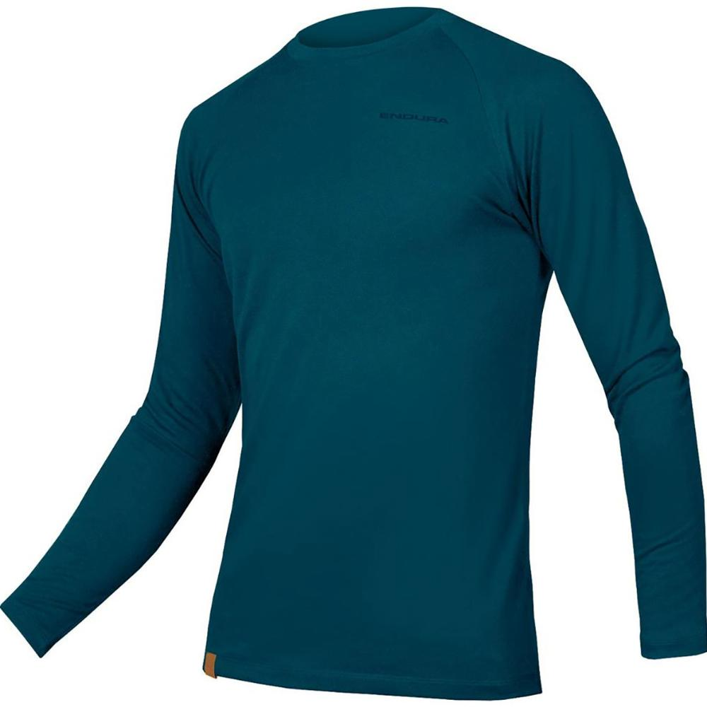Men's BaaBaa Blend Long Sleeve Baselayer