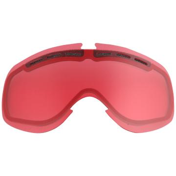 Electric EG1 Lens - Rose