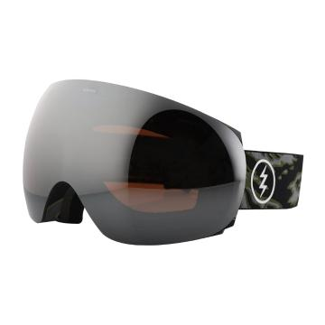 Electric EG3 Volcom X Snow Goggles + Bonus Lens