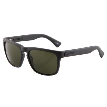 Electric Knoxville Sunglasses - Matte Black/Grey