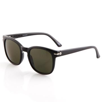 Electric Rip Rock Polarize Sunglasses - Gloss Black / Grey Lens
