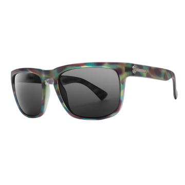 Electric Knoxville Sunglasses - Mason Tiger/OHM Grey