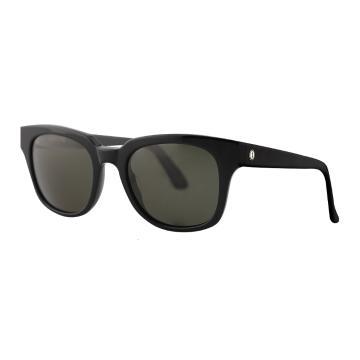 Electric 40Five Sunglasses - Gloss Black/OHM Grey