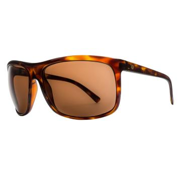 Electric Outline Sunglasses - Gloss Tort/OHM Bronze