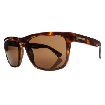 Electric Knoxville Sunglasses - Gloss Tort/OHM Bronze