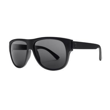 Electric Mopreme Sunglasses - Gloss Black/OHM Grey