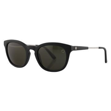 Electric Txoko Sunglasses - Matte Black/OHM Grey
