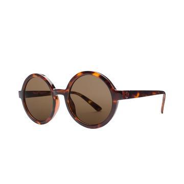 Electric Lunar Sunglasses - Ohm Bronze
