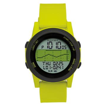 Electric Prime Tide Silicone Watch - Nukus