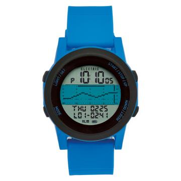 Electric Prime Tide Silicone Watch - Royal Blue