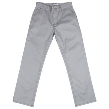 Etnies Cash Out Boy's Chino Pants - Grey