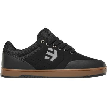 Etnies Marana Crank Shoes - Black/Gum