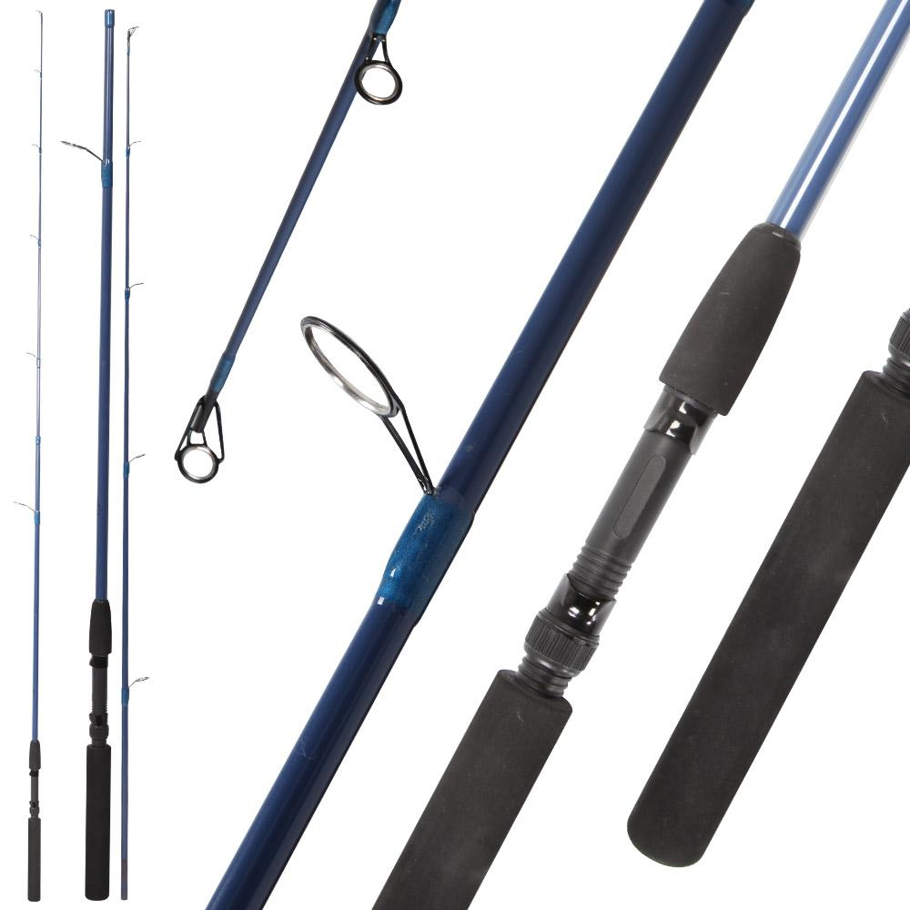 Spin Rod 6ft 6in - 2 piece (6-14lb)