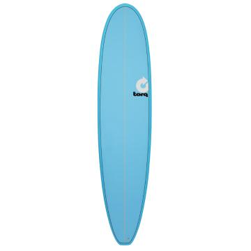 Torq Surfboard 8ft Long - Blue Fade