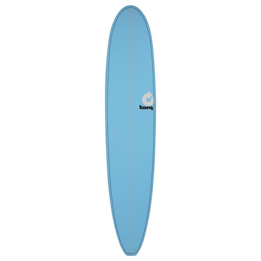 Surfboard 9ft Long - Blue Fade