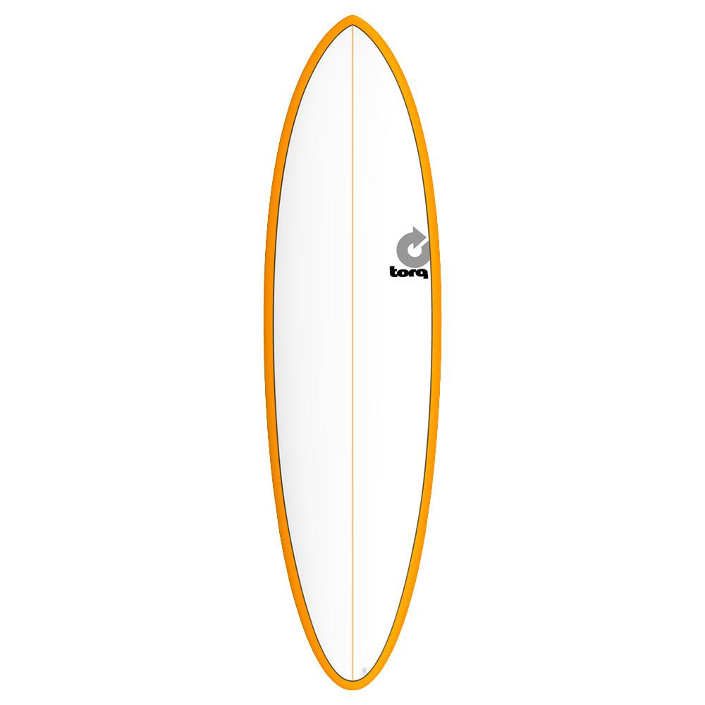 Mod Fun Surfboard - 6ft 8in